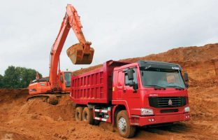 Вывоз и утилизация глины