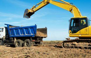 Вывоз и утилизация грунта по цене от 225 руб/м3