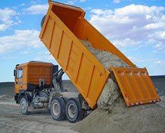 Песок по цене от 306 руб/м3